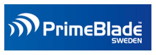 primeblade logo